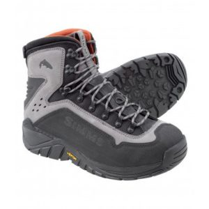 Simms Guide G3 boots