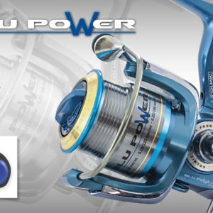 COLMIC POWER BLUE 3000