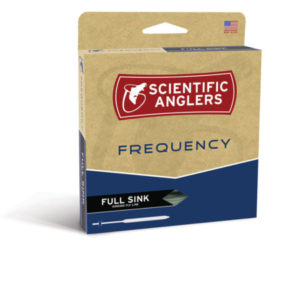 Scientific Anglers Frecuency Full Sinking