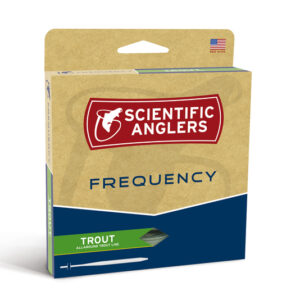 Línea SCIENTIFIC ANGLERS FREQUENCY TROUT