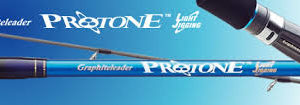 GRAPHITELEADER PROTONE LIGHT JIGGING