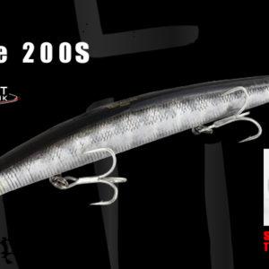 HERAKLES RAVE 200