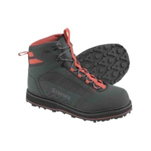 SIMMS TRIBUTARY BOOTS