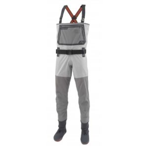Vadeador SIMMS G3 GUIDE STOCKINGFOOT CINDER