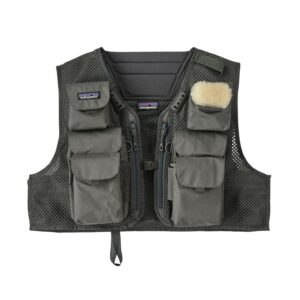 Chaleco Patagonia Mesh Master II Vest