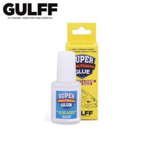 Gulff-Super-Minuteman-Glue