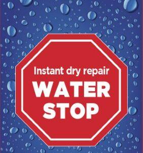 Reparador GULFF WATER STOP UV