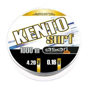 Asari Kento Surf