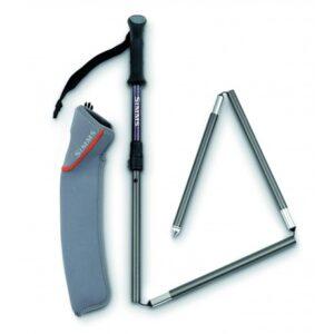 Bastón de vadeo Simms de aluminio