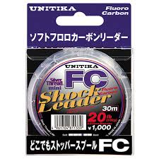 UNITIKA FC Shock leader