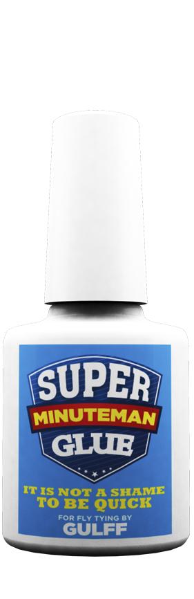 GULFF-MINUTEMAN-SUPER-GLUE