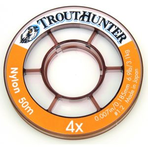 Nylon TROUTHUNTER Tippet