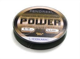 Nylon COLMIC POWER FENDREEL
