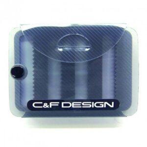 Porta moscas C&F CFA-25/S