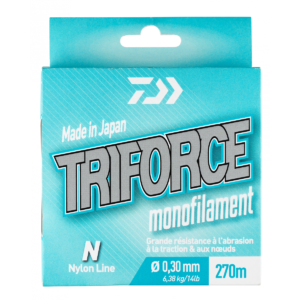 Daiwa Triforce