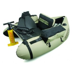Float tube pato Keeper