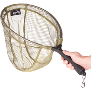 Sacadera LEEDA MAGNETIC SCOOP NET