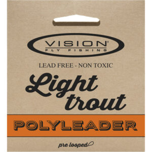 Vision polyleaders Light Trout