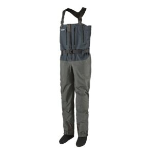 Vadeador Patagonia Swiftcurrent Expedition Zip-Front Waders 2020