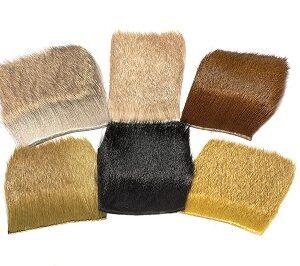 Pelo de ciervo Veniard Short and fine Deer hair