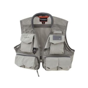 Chaleco SIMMS HEADWEATERS PRO MESH Vest