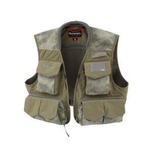 Chaleco SIMMS FREESTONE Vest