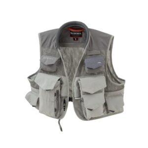 Chaleco SIMMS VERTICAL MESH Vest