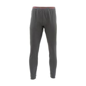 Pantalones térmicos Simms Midweight Core Bottom