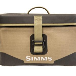 Bolsa SIMMS Dry Creek Boat Bag Large-40 L