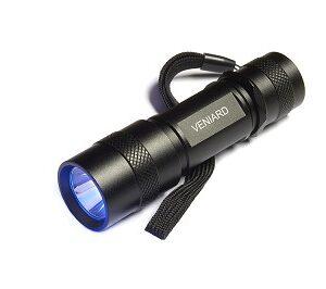 Linterna UV Veniard SB Master UV