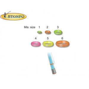 Anillas elasticas Stonfo Mº 277