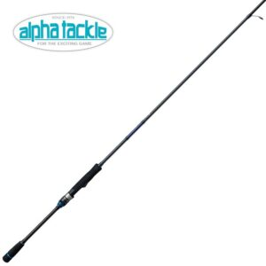 Caña Alpha Tackle Crazee Aori Stick