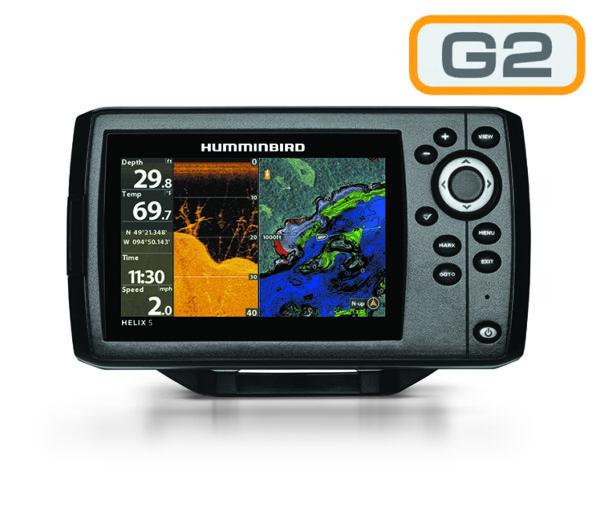 sonda-HUMMINBIRD-HELIX-5-CHIRP-DI-GPS-G2