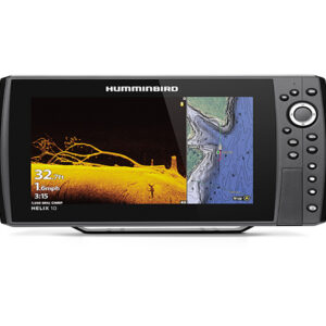 Sonda HUMMINBIRD HELIX 10 CHIRP MEGA DI+ GPS G3N