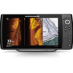 Sonar HUMMINBIRD HELIX 12 CHIRP MEGA SI+ GPS G3N