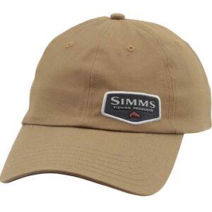 Gorra SIMMS Oil Cloth Cap