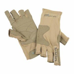 Guantes SIMMS SolarFlex® Guide Glove