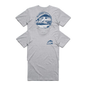 Camiseta SIMMS Bass Bend T-shirt
