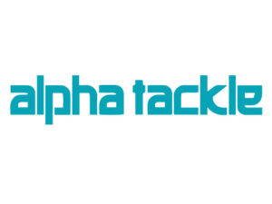 alpha tackle logo