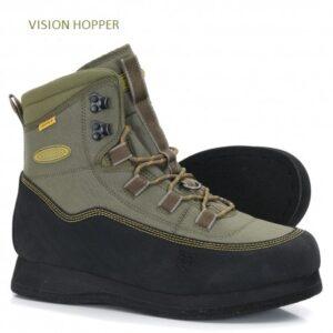 Botas VISION  HOPPER 2.0