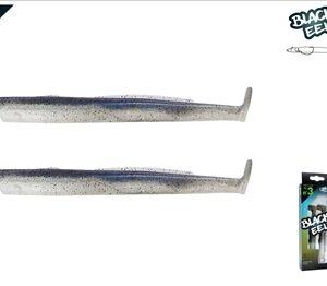Señuelos FIIISH Black Eel 150  2 cuerpos