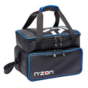 Bolsa Daiwa con cajas N'ZON