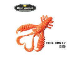 """BAIT BREATH VIRTUAL CRAW 2,6 """""""