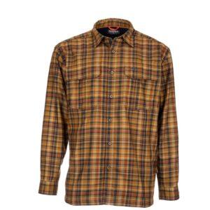 Camisa SIMMS ColdWeather Shirt