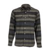 camisa-Gallatin-Flannel-carbon-stripe
