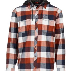 Camisa Coldweather Hoody