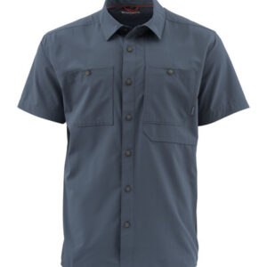 Camisa Double Haul SS