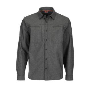 Camisa Prewett Stretch Woven Shirt