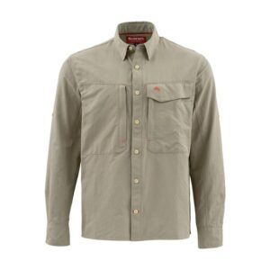 Camisa Simms Guide Shirt