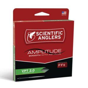 Línea Scientific Anglers Amplitude Smooth VPT 2.0